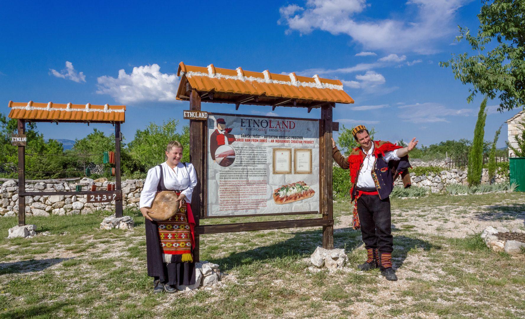 Nova nagrada struke za tematski park ETNOLAND u Pakovu Selu