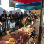 Svečanosti u Čaporicama pohodilo mnoštvo dobronamjernika