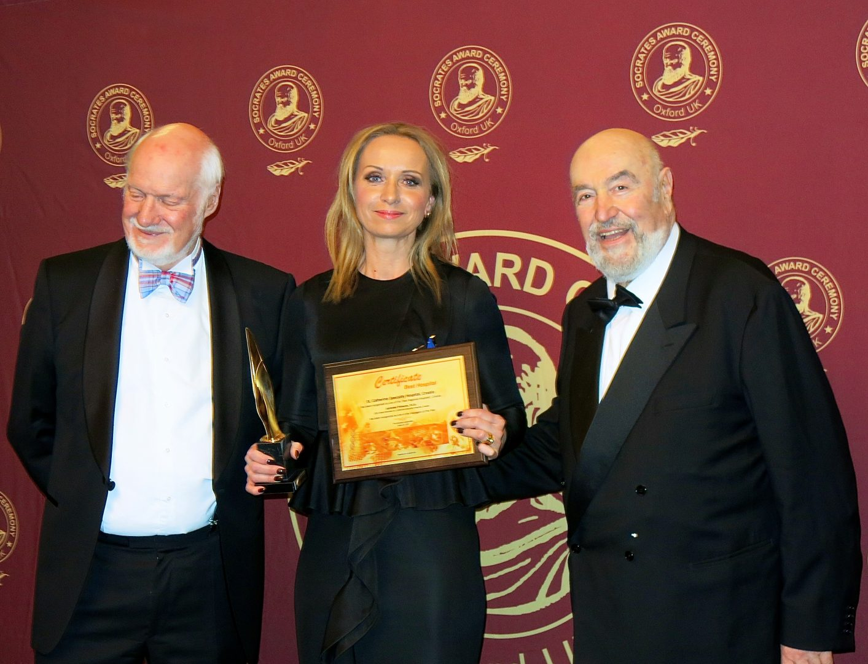 Bolnici Sv. Katarina dodjeljena prestižna Europska nagrada
