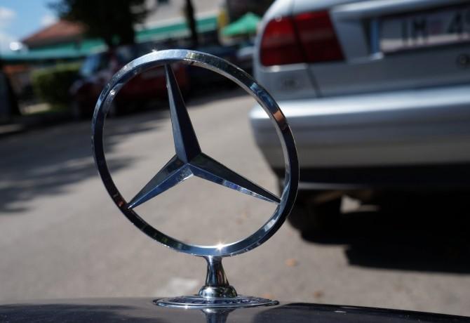 Imoćani i Mercedesi