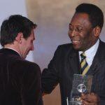 Pelé čestitao Messiju na rekordu i vjernosti Barceloni: 'Priča poput naših bit će sve manje'