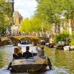 Amsterdam predlaže zabranu ulaska turista u kafiće