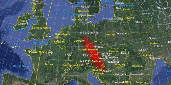 NASA simulira pad asteroida u blizini Hrvatske