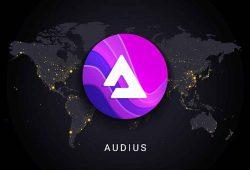 Poznati glazbenici ulažu u glazbeni kripto streaming servis Audius
