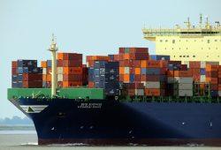Kina i Rusija iskoristile krizu u Sueskom kanalu za promociju svojih pomorskih ruta