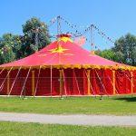 Festival suvremenog cirkusa ponovno u Zagrebu!