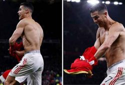 Zašto Ronaldo ne stari? Za sve je zaslužan uređaj od 60.000 €