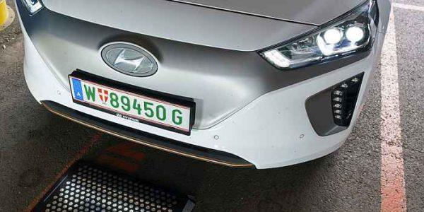 Do 2025. svi taksiji u Beču bit će na električni pogon