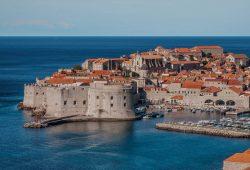 Grad akustične glazbe – radikalna promjena turističke slike Dubrovnika