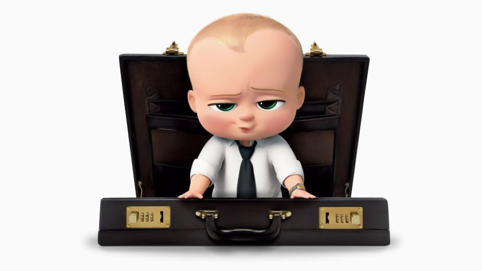 Pogledajte novi trailer filma Mali šef