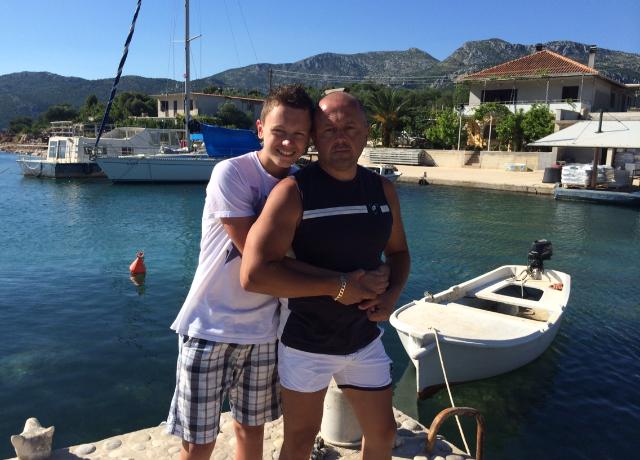 Dragan i sin Dragi – čari Neuma