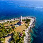 Izložba Hrvatski svjetionici u Fotoklubu Split