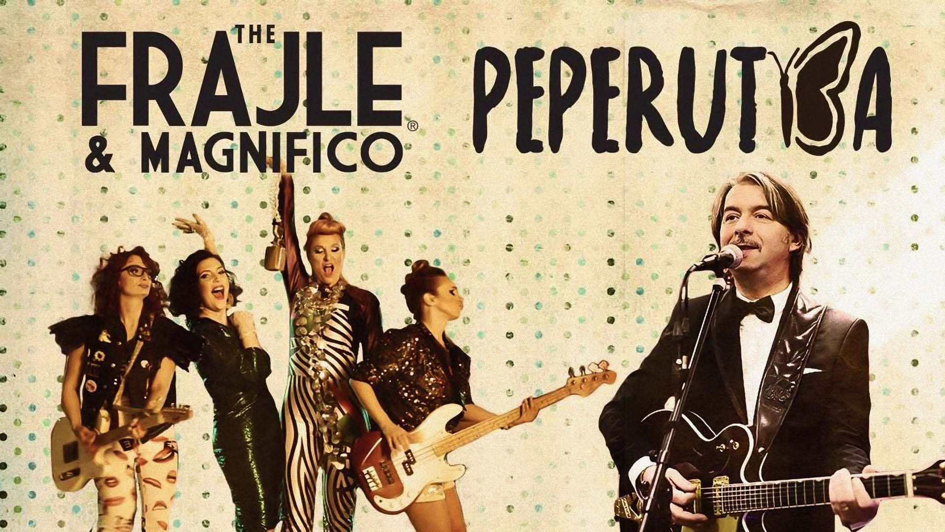"""The frajle - nova pjesma """"Peperutka""""!"""