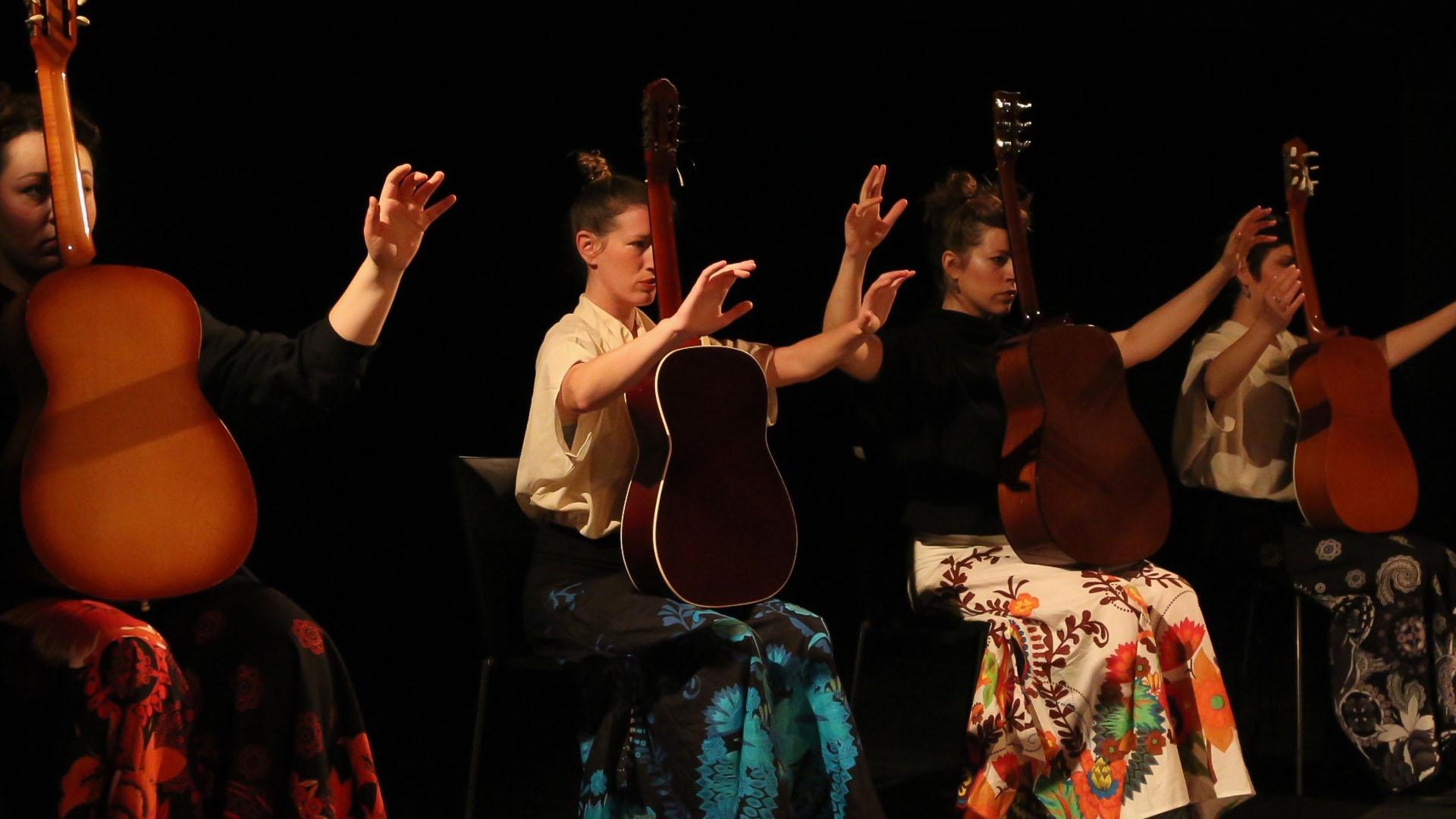 Pogledajte predstavu JaMajka Dream u Teatrinu GK Solin