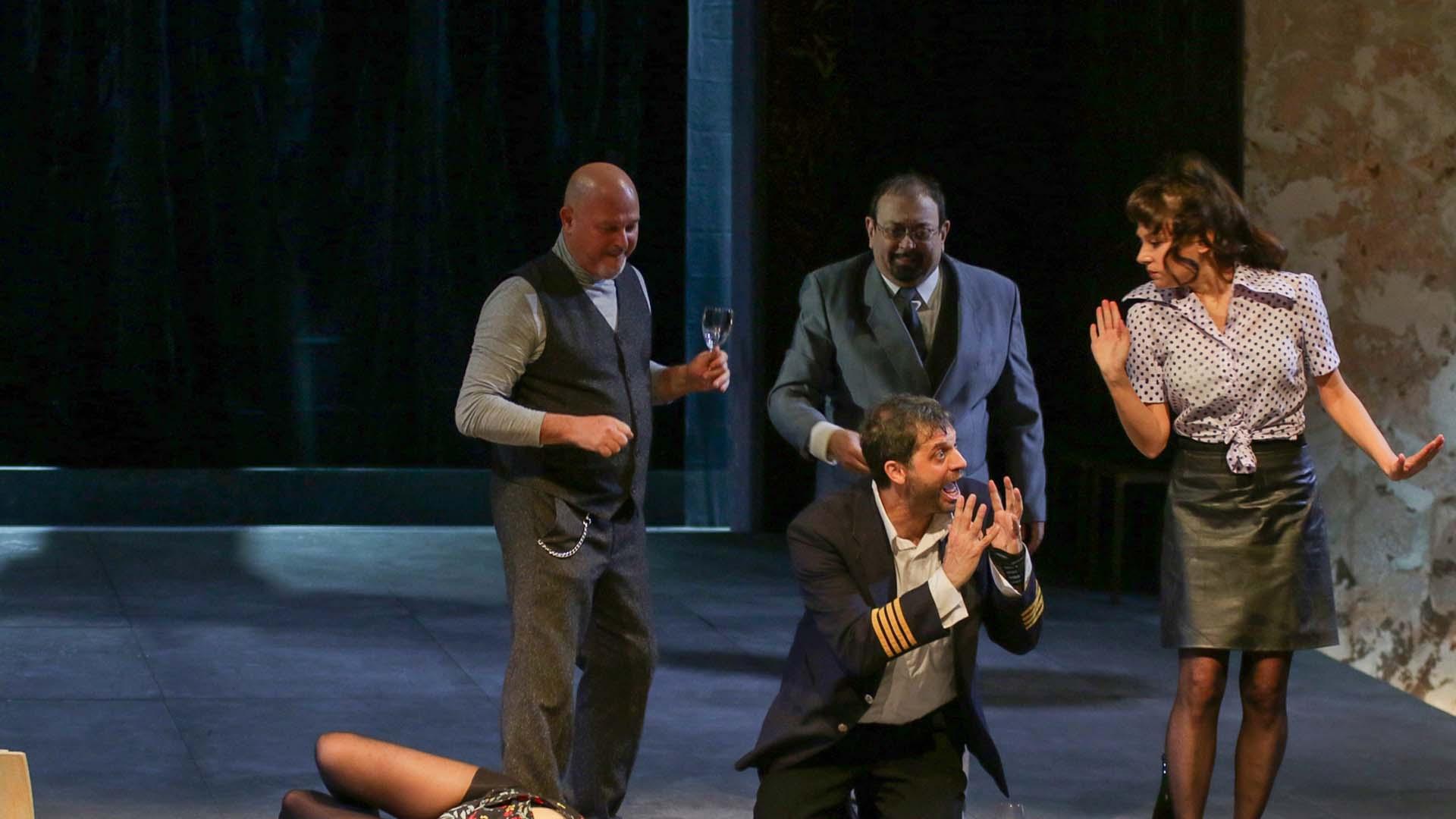 Mirandolina, jubilej talijanske drame!