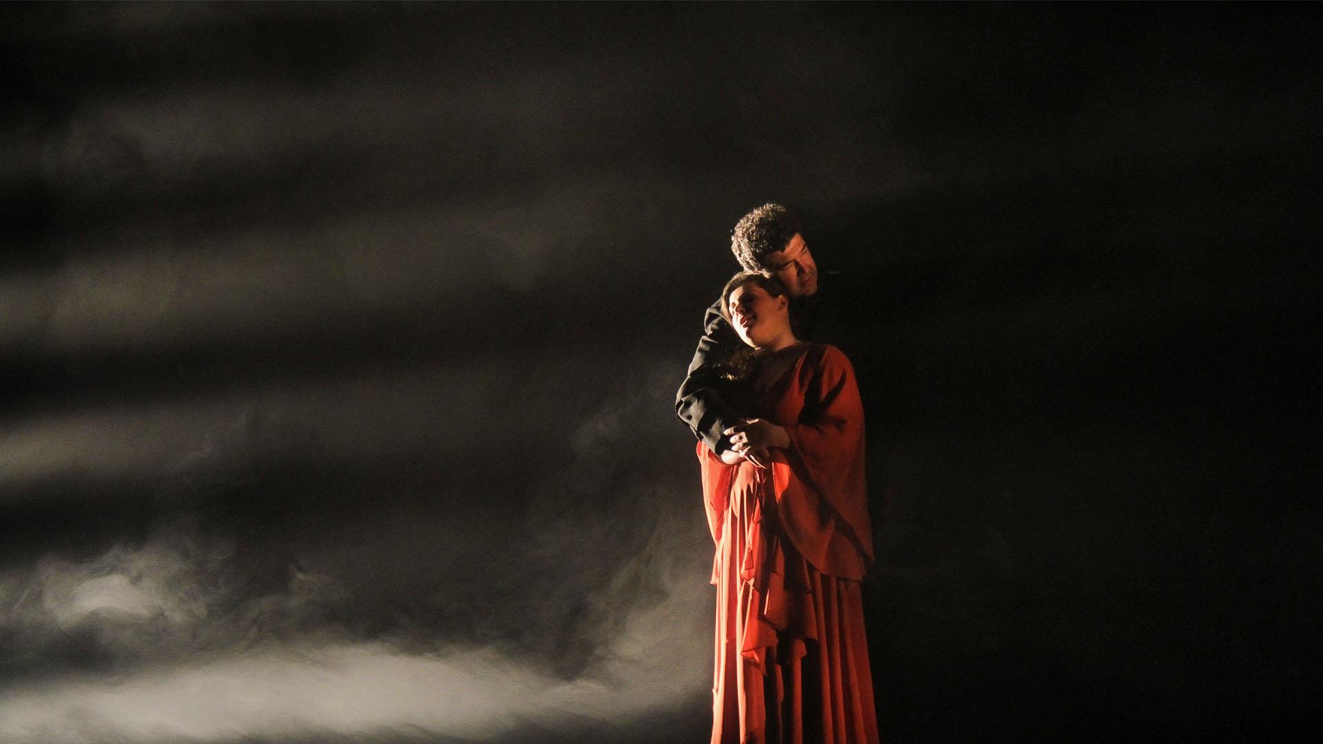 """""""Otello"""" – operni spektakl kao poezija svjetla i sjene"""