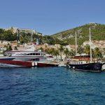 Prihodi luka nautičkog turizma u 2019. porasli na 918,5 milijuna kuna