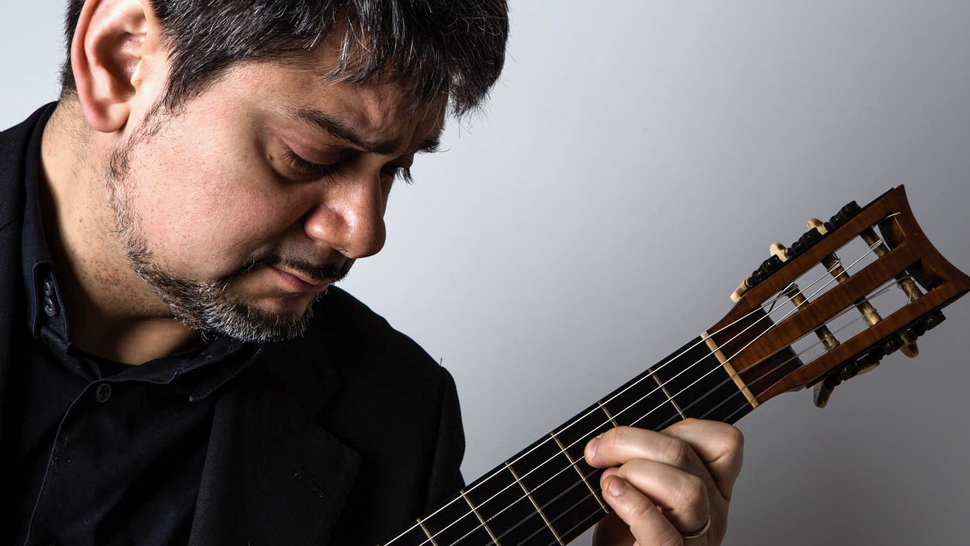 Paganini i Schubert za violu i gitaru
