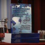 Predstavljena vrlo vrijedna knjiga u dvorani HAZU-a Split