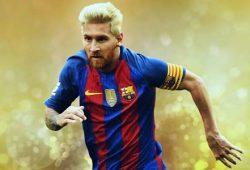 Nagradu FIFA Best ove sezone osvojio je Lionel Messi
