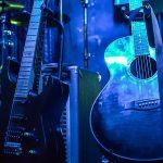 Legendarni jazzer i gitaristički virtuoz Stanley Jordan uskoro u Tvornici svira Hendrixa