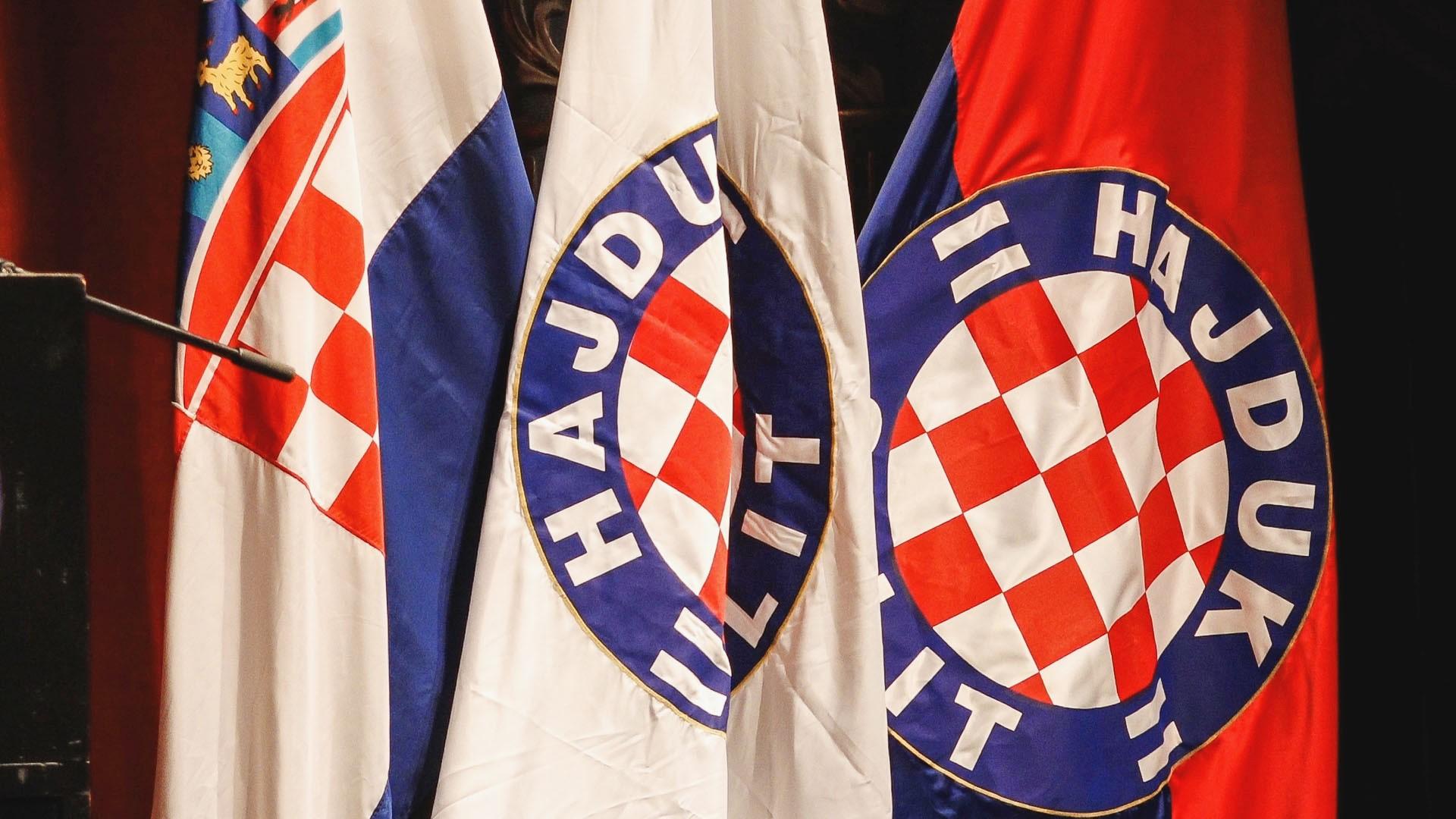 Hajduk proslavio 106. rođendan, svečanost u HNK-u Split