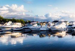 Biograd Boat Show održava kontinuitet najvećeg srednjeeuropskog nautičkog sajma