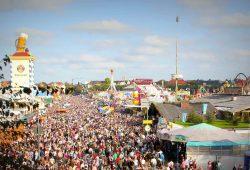 Nijemci u nevjerici: 'Pa ne možete Oktoberfest preseliti u Dubai!?'
