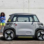 Ovo je Opel Rocks‑e: Mikro električni auto za nova vremena u gradu koji mogu voziti 15-godišnjaci