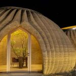 TECLA: 3D printana kuća od blata