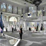 Fantastičan postav modne izložbe koja slavi 75 godina Diora