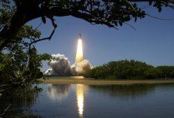 Napokon je poznat povijesni datum turističkog leta u svemir s Blue Originom