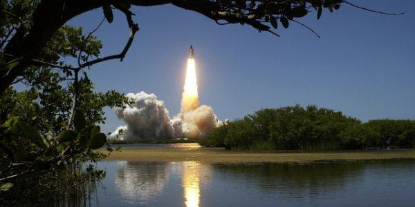 Nova usluga osiguravajućih kompanija: Police osiguranja za let u svemir