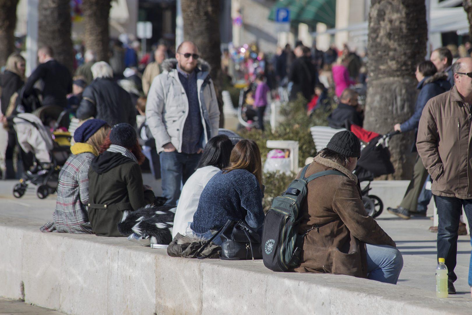 "80 nam je godina tek"" – Proslava Dana obitelji"
