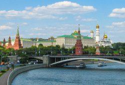 U Moskvi će se ulaz u podzemnu željeznicu moći plaćati – pogledom