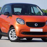 Daimler: Smart je prvi brand koji prelazi potpuno na električni pogon