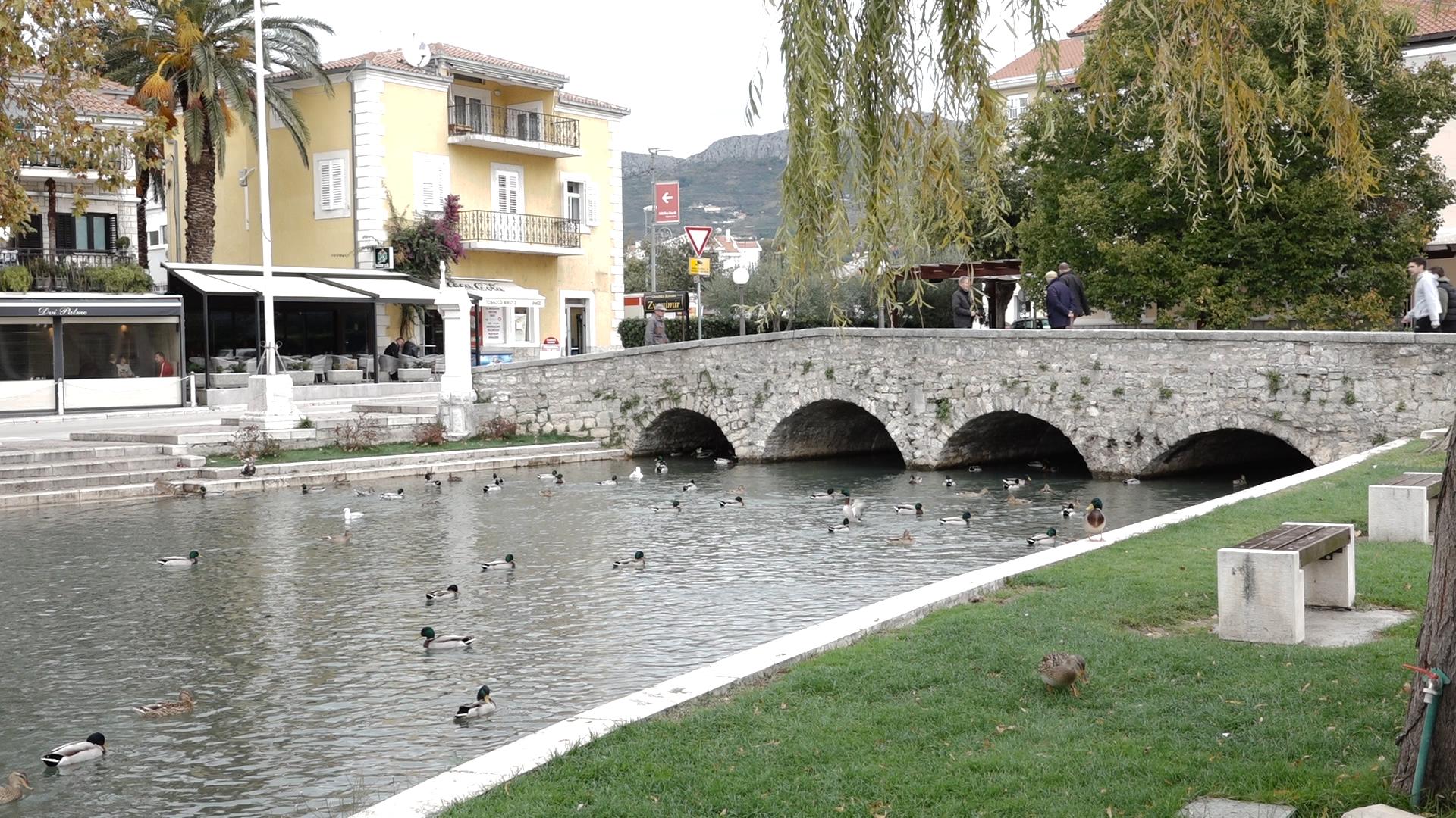 Prva međunarodna konferencija 'Sigurnost povijesnih gradova' u Splitu
