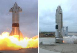Peta sreća za Muska: Raketa za Mars sletjela i nije eksplodirala!