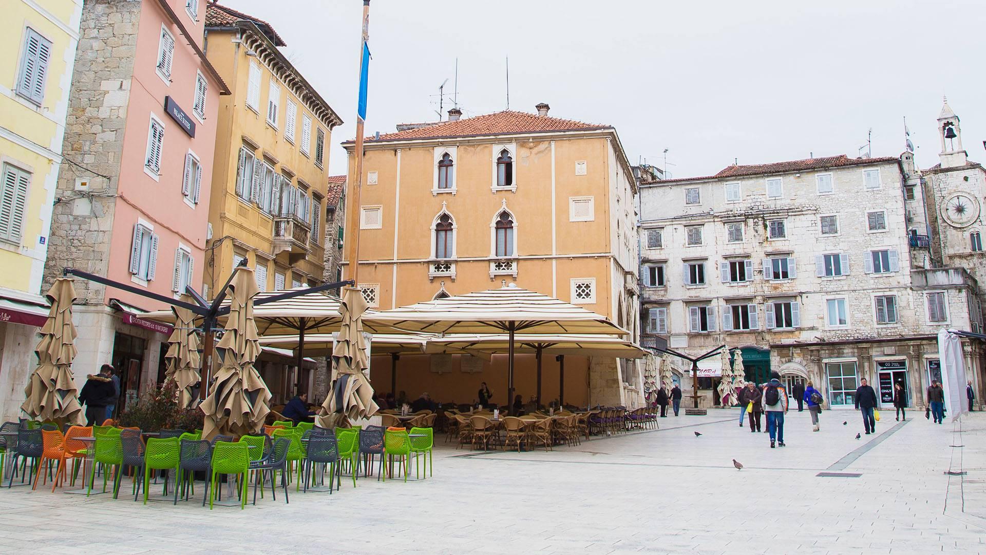 Večeras počinje ciklus predavanja Društva arhitekata Splita