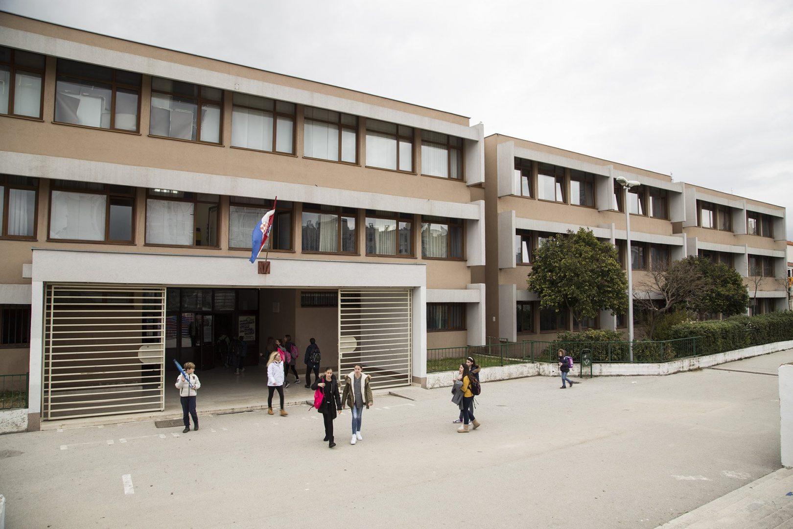 Međužupanijski stručni skup za učitelje razredne nastave u OŠ Sućidar