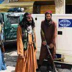 Modno osviješteni talibani poziraju u skupocjenim krpicama: 'Kao da su unajmili stilista'