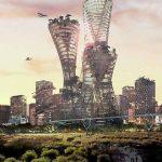 Američki milijarder kreira grad budućnosti u koji bi se prvi stanovnici trebali useliti 2030. godine