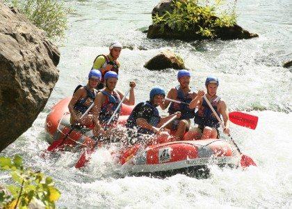"U pripremi pustolovna utrka ""Cetina adventure race"""