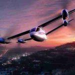 Američki startup ima ideju kako stvoriti tihi leteći taksi