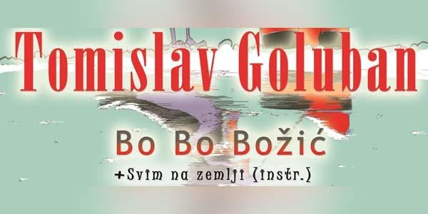Tomislav Goluban - božićni singl