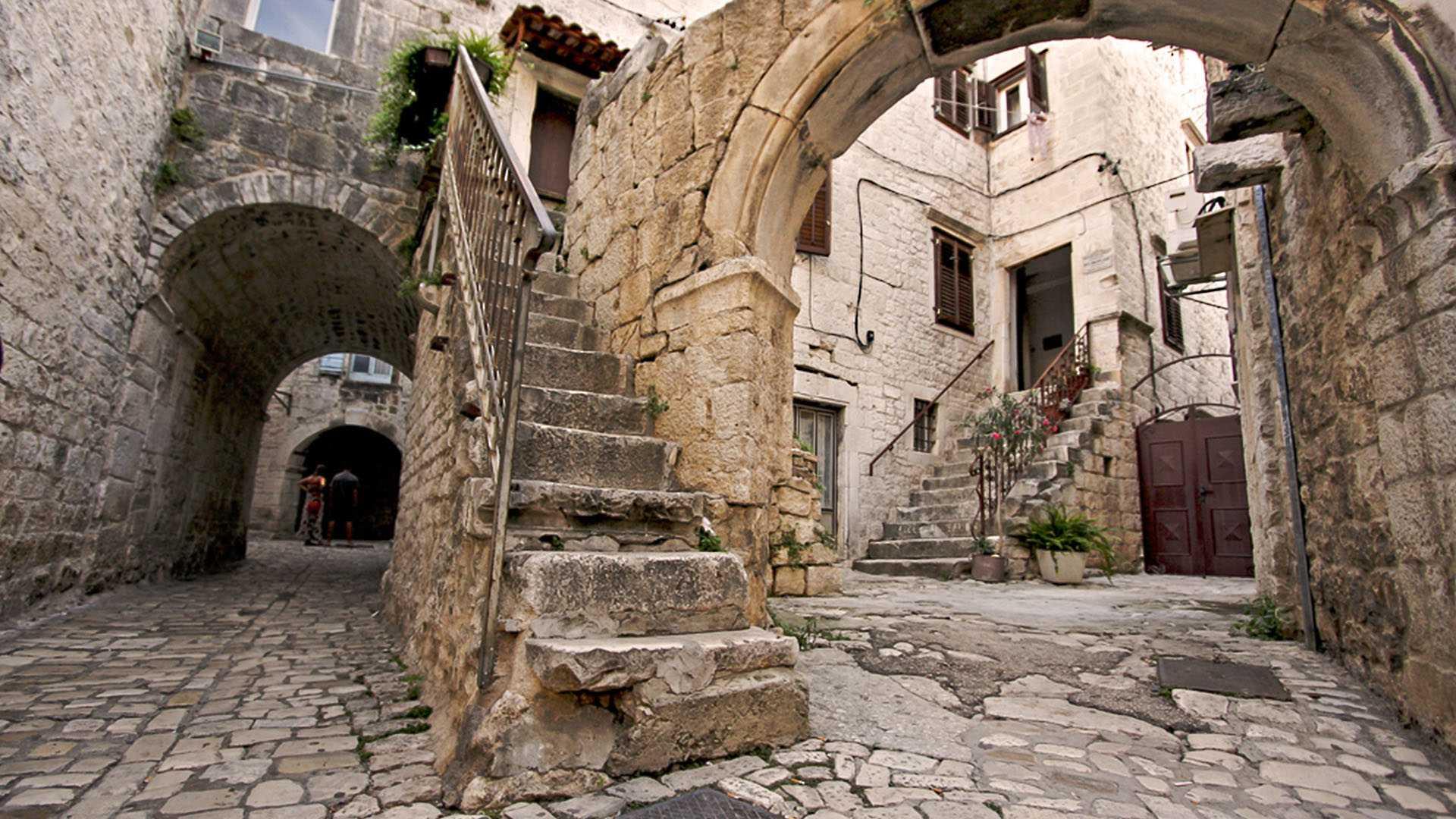 Muzej grada Trogira