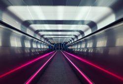 Već od 2027. godine putovat ćemo brzinama od 1200 km/h kroz vakuumske tunele, koristeći magnetsku levitaciju