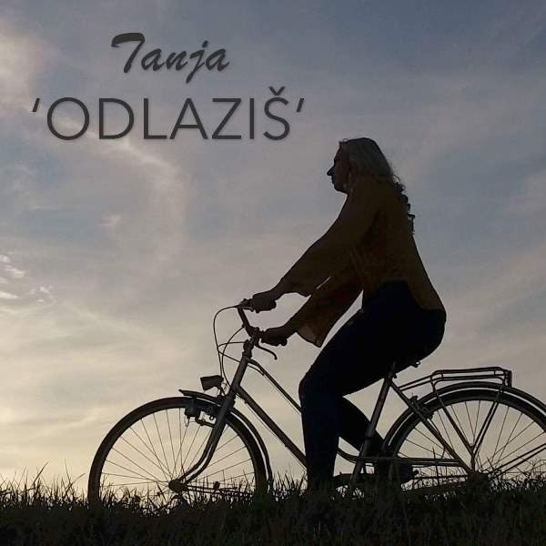 """Singl TANJA """"Odlaziš"""" Mlada Tanja, perspektivna pjevačica iz Križevaca, predstavlja debitantski singl i videospot """"Odlaziš"""". Riječ je o prekrasnoj ljubavnoj pop baladi za koju je glazbu i tekst napisala sama Tanja, dok je za aranžman zaslužan Predrag Martinjak, koji je i producirao pjesmu. Videospot koji je režirao Hrvoje Banić idealno prenosi atmosferu i emociju singla """"Odlaziš""""."""