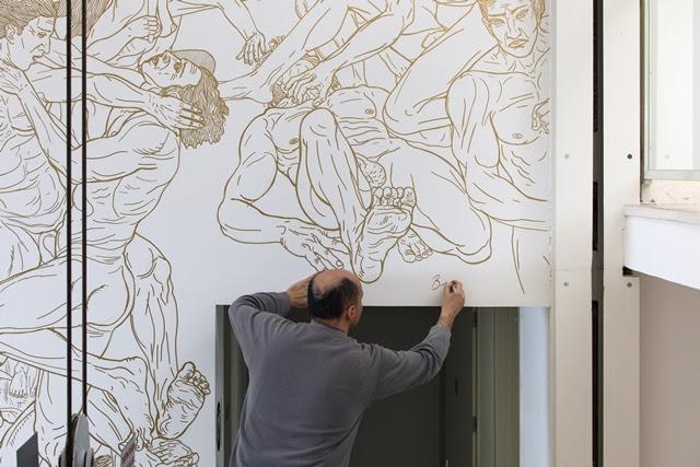 Galerija umjetnina ima čast pozvati Vas na NOĆ MUZEJA 2017: Glazba Momčilo Golub