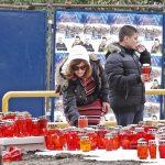 Spomenikom Split odaje poštovanje gradu Vukovaru